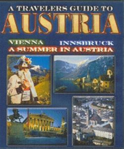 Austria - Vienna Innsbruck & a Summer in Austria