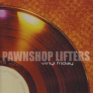 Vinyl Friday