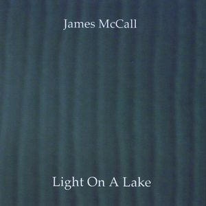 Light on a Lake