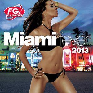 Miami Fever 2013 /  Various [Import]