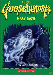Goosebumps: Scary House