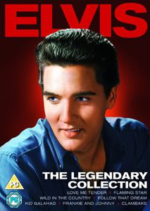 Elvis Collection [Import]