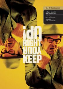 Keep Your Right Up!