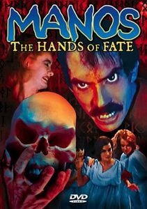 Manos, Hands of Fate