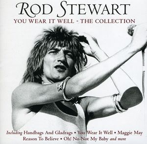 You Wear It Well: Collection [Import]