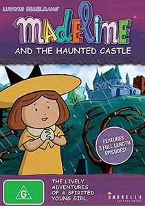 Madeline & the Haunted Castle [Import]