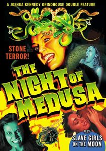 Slave Girls on the Moon /  The Night of Medusa