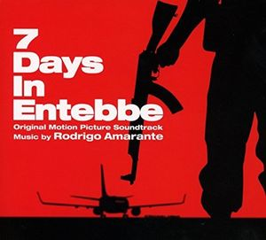 7 Days in Entebbe (Original Motion Picture Soundtrack)