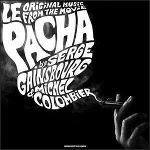 Le Pacha (Original Soundtrack)