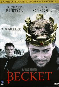 Becket , Richard Burton