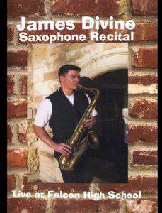Saxophone Recital