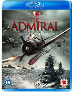 The Admiral (aka Isoroku Yamamoto, The Commander-in-Chief of the Combined Fleet) [Import]