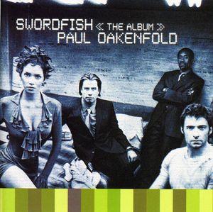 Swordfish (Original Soundtrack) [Explicit Content]