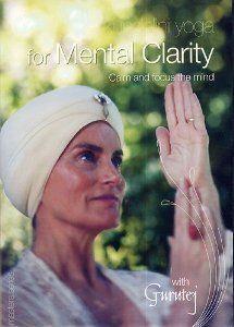 Kundalini Yoga for Mental Clarity