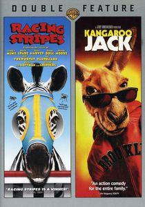 Racing Stripes & Kangaroo Jack