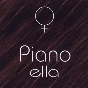 Piano Ella