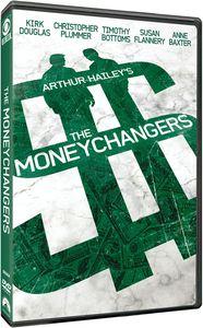 Arthur Hailey's the Moneychangers