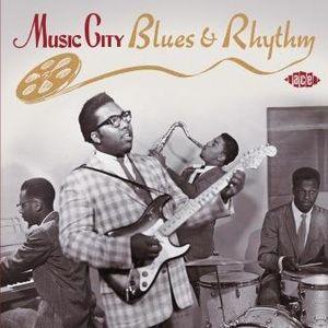 Music City Blues & Rhythm /  Various [Import]
