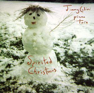 Spirited Christmas