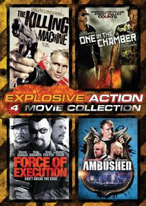 The Killing Machine /  One in the Chamber /  Force of Execution /  Ambushed