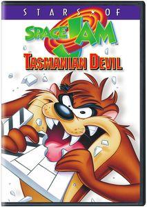 Stars Of Space Jam: Tazmanian Devil