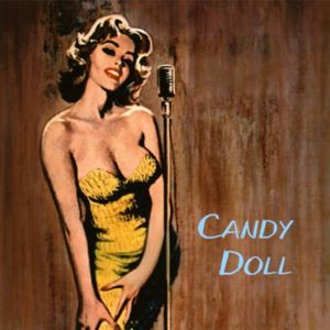Candy Doll