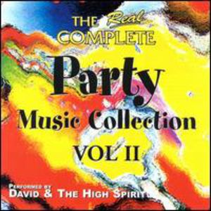 Real Complete Music Party Collection, Vol. 2
