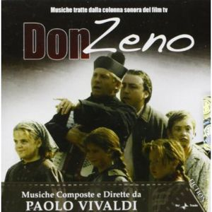 Don Zeno (Music From the Television Movie Soundtrack) [Import]