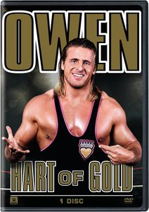 WWE: Owen - Hart of Gold