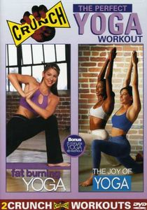 Crunch: Total Yoga