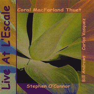 Live at Lescale