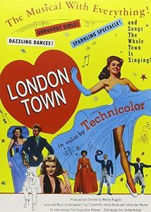 London Town (aka My Heart Goes Crazy)