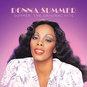 Summer: The Original Hits , Donna Summer