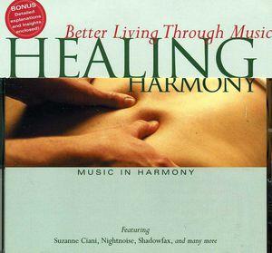 Healing: Harmony