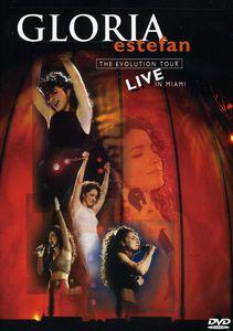 Evolution Tour Live in Miami