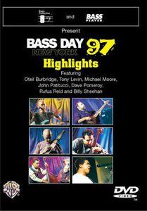 Bass Day 97: Highlights