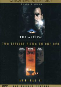 The Arrival /  Arrival II , Patrick Muldoon