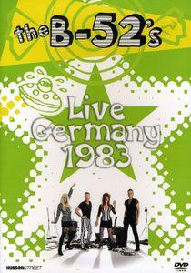 Live Germany 1983