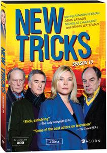 New Tricks: Season 10