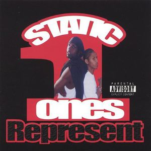 Static-Ones Represent