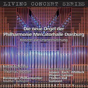 Die Neue Orgel Der Philharmonie Mercatorhalle
