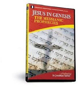 Jesus In Genesis: Messianic Prophecies