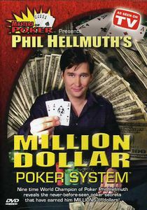 Masters of Poker: Vol. 1-Phil Hellmuths Million Do [Import]