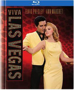 Viva Las Vegas (50th Anniversary)