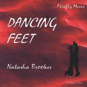 Dancing Feet FM010