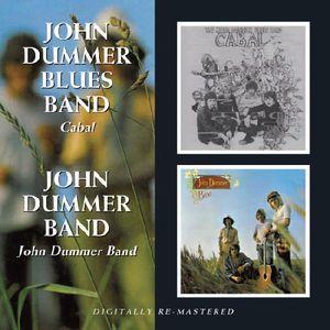 Cabal/ John Dummer Band [Import]
