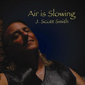 Air Is Slowing