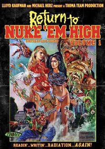 Return to Nuke Em High: Volume 1