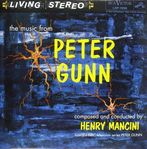 The Music From Peter Gunn (Original Soundtrack)