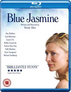 Blue Jasmine [Import]